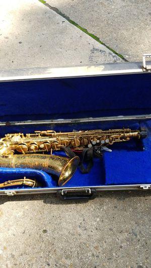 Alto Saxophone for Sale in Delran, NJ