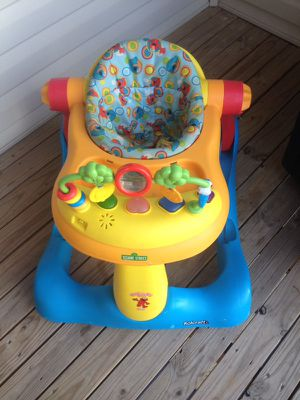Baby walker for Sale in Manassas, VA