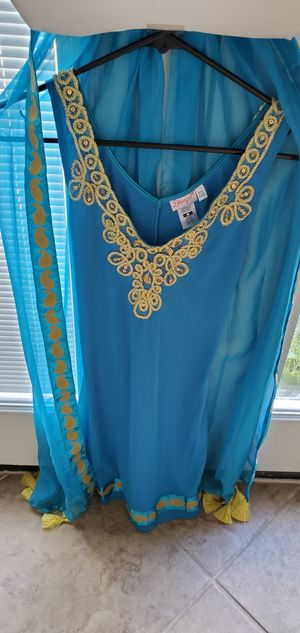 Arabian Halloween Costume for Sale in The Woodlands, TX