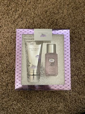 Victoria's Secret gift set for Sale in Vancouver, WA