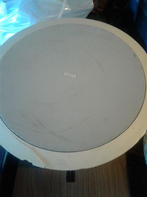 2 ceiling speakers for Sale in Portland, OR