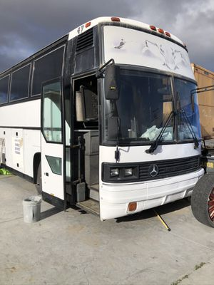 Bus for Sale in Palmdale, CA