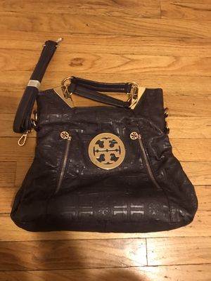 Authentic Tory Burch Purse for Sale in Chicago, IL