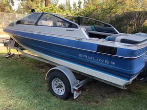 1988 Bayliner Capri Cuddly Cab for Sale in Los Angeles, CA