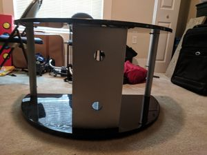 "40"" long by 22"" deep TV entertainment stand for Sale in Tampa, FL"