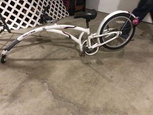 """Copilot bike trailer 20 """" for Sale in Vancouver, WA"""