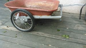 Bike workers trailer for Sale in Fresno, CA