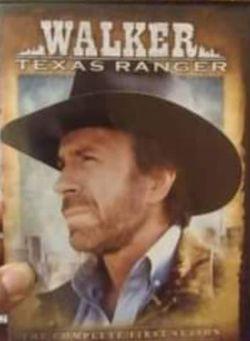 Walker Texas Ranger Movies for Sale in Grandview,  WA