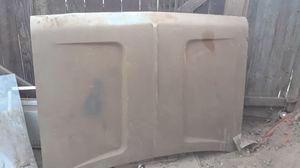 Old gmc truck hood for Sale in Lodi, CA