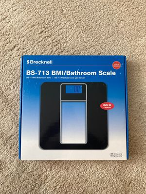 Bathroom Scale for Sale in Naperville, IL