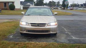 Honda accord 2001 for Sale in Smyrna, TN