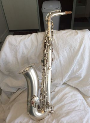 Saxonphone king H.N. White C. Serial 71323 for Sale in Bethel, CT