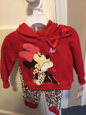 Baby girl clothes for Sale in Warren, MI