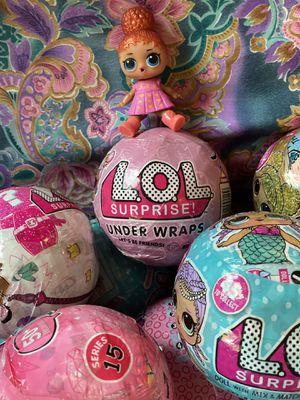 Suprise Dolls for Sale in Arlington, TX