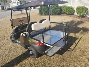 2016 Custom Club Cart for Sale in Myrtle Beach, SC