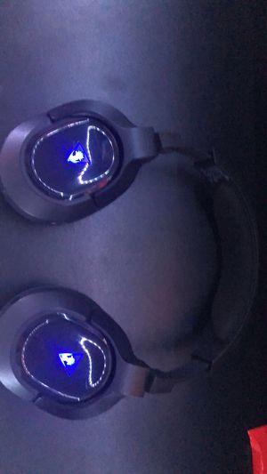 Turtle Beach Headset for Sale in Vista, CA