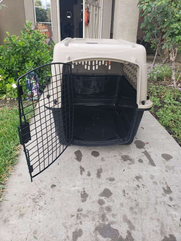 Great choice dog crate