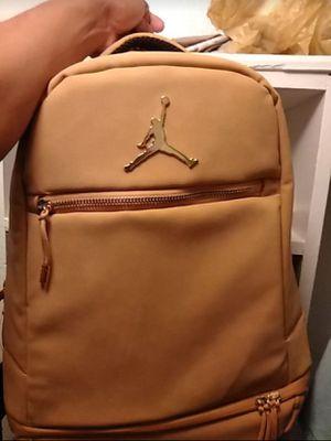 Jordan backpack for Sale in Houston, TX