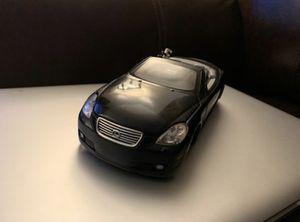 2010 Lexus SC 430 1:24 Scale Jada Toy for Sale in Salt Lake City, UT