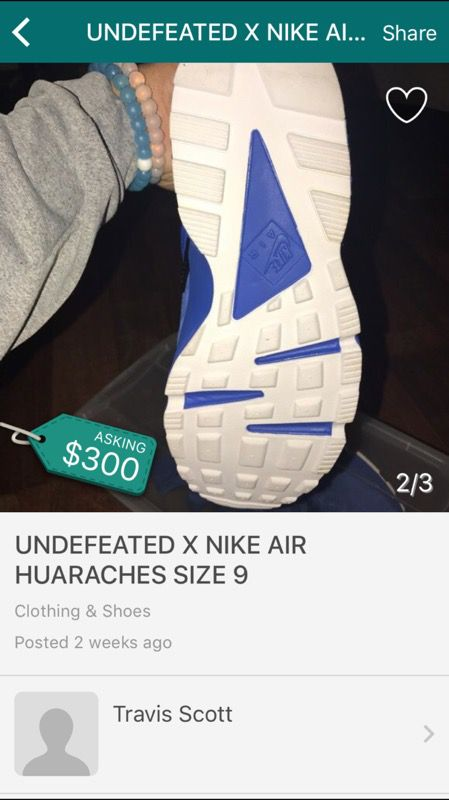 b87c918f6a7e Nike huaraches nipsey hussle for Sale in Carson
