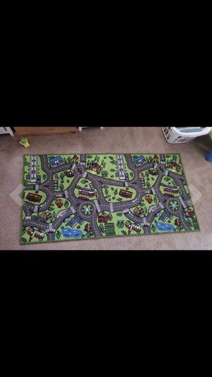 Car play rug for Sale in Tucson, AZ
