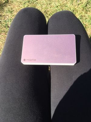Mophie charging pack for Sale in McConnelsville, OH