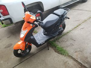 2018 kemco 150cc tags good 2022 for Sale in Portland, OR