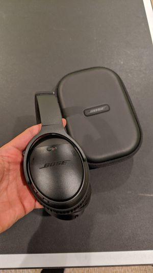REDUCED! Bose wireless quietcomfort 35 for Sale in Eldersburg, MD
