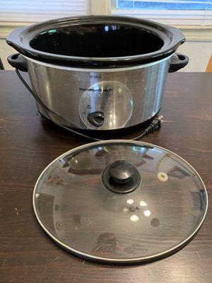 Hamilton Beach crock pot for Sale in Austin, TX