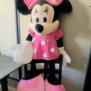 "40"" Minnie Mouse for Sale in Grove City, OH"