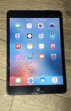 iPad Mini 2 Gen for Sale in Pasadena, TX