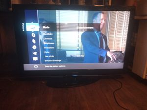 Samsung 55 inch flat screen TV for Sale in Gastonia, NC