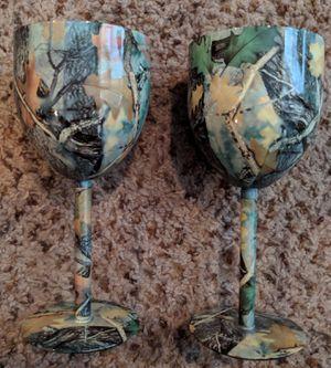 CAMOUFLAGE WINE 🍷🍷 for Sale in Bonham, TX