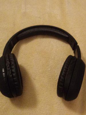 Toshiba Bluetooth headphones for Sale in Marysville, WA