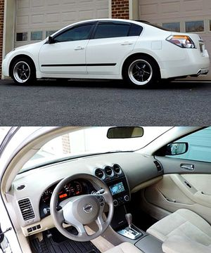 $1OOO-CleanCarfax2OO8-Nissan Altima for Sale in San Jose, CA