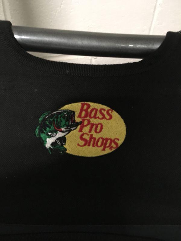 Bass pro boat motor