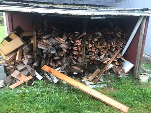 Free wood!! for Sale in Puyallup, WA