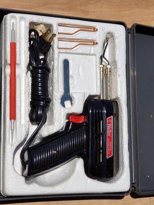 Weller 8200N Soldering Gun Soldering Iron 100-140W . for Sale in Rio Rancho, NM