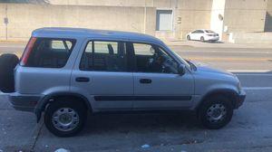 2000 Honda CR-V for Sale in Oakland, CA