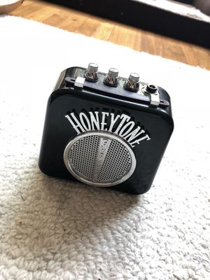 Portable Amplifier for Sale in San Francisco, CA