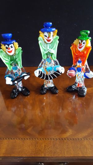 Clowns for Sale in Oceanside, CA