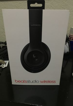 Beats Studio 3 Wireless for Sale in Fort Lauderdale, FL