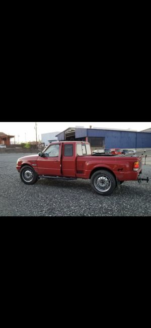 99' Ford Ranger XLT for Sale in Durham, NC
