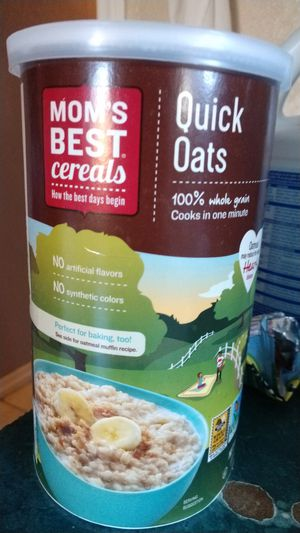 Quick oats for Sale in Redlands, CA