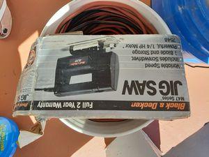 Jog saw for Sale in Dania Beach, FL