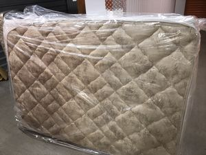 Twin Mattress & Box Spring-clean for Sale in Washington, DC