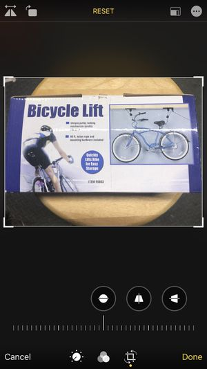 Bike Lift for Sale in Mount Holly, NJ