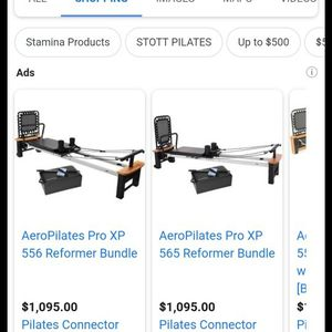 New Pilates Machine for Sale in Chico, CA