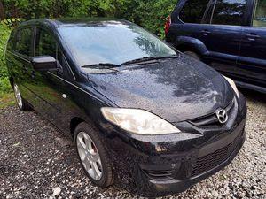 2009 Mazda Mazda5 for Sale in  Dallas, GA