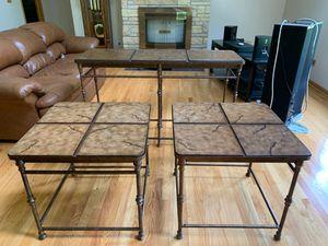 End tables for Sale in Lemont, IL